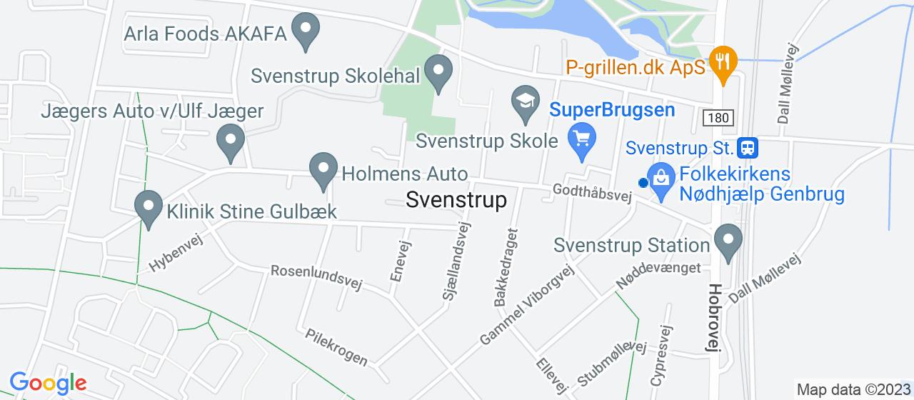 advokatfirmaer i Svenstrup