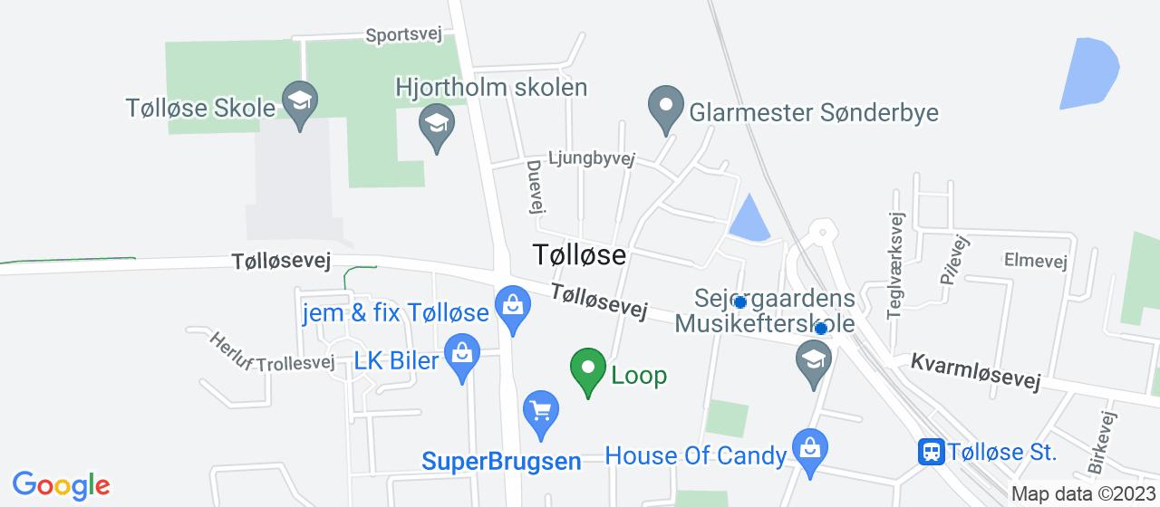 alarmselskaber i Tølløse