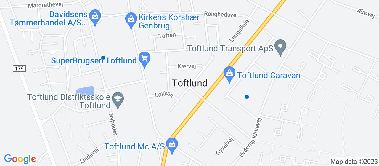 kloakfirmaer i Toftlund