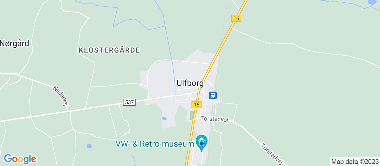 VVS firmaer i Ulfborg