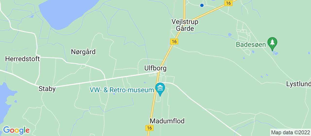 tagdækningsvirksomheder i Ulfborg