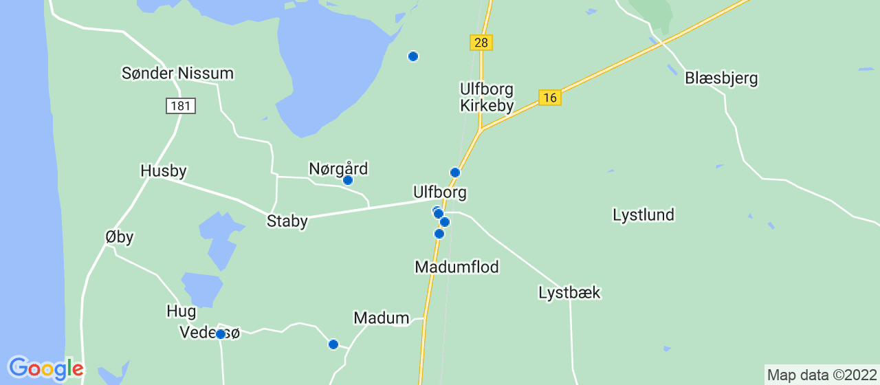 byggefirmaer i Ulfborg