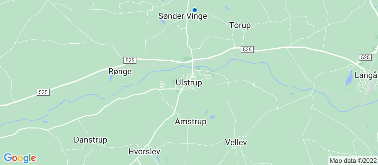 tagdækningsvirksomheder i Ulstrup