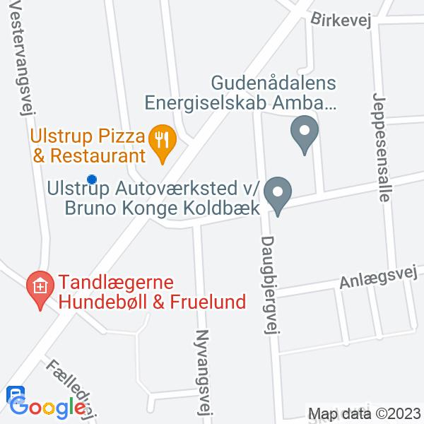 flyttefirmaer i Ulstrup