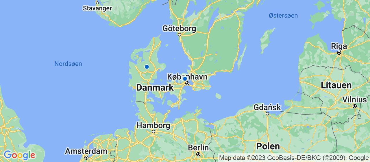 elektrikerfirmaer i Værløse