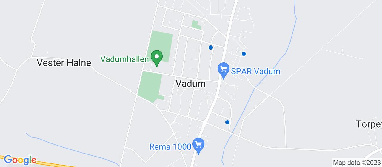 rengøringsfirmaer i Vadum