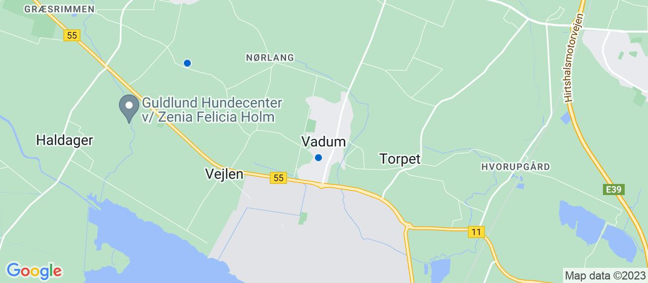 kloakfirmaer i Vadum