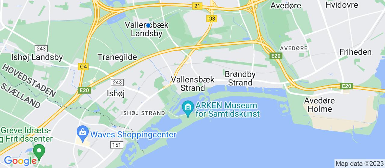 advokatfirmaer i Vallensbæk