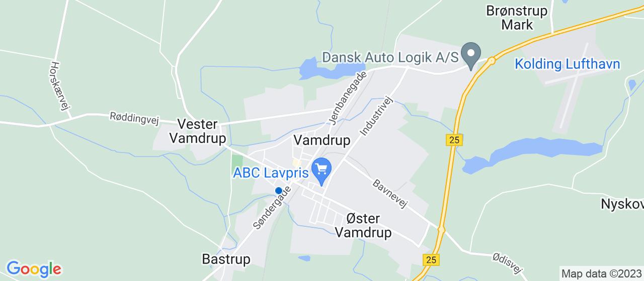 tandlæger i Vamdrup