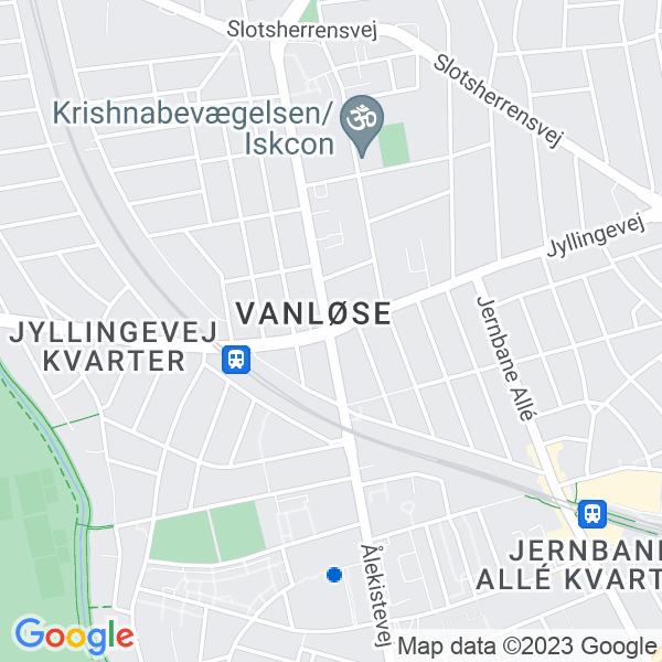 flyttefirmaer i Vanløse