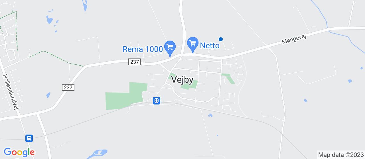 VVS firmaer i Vejby