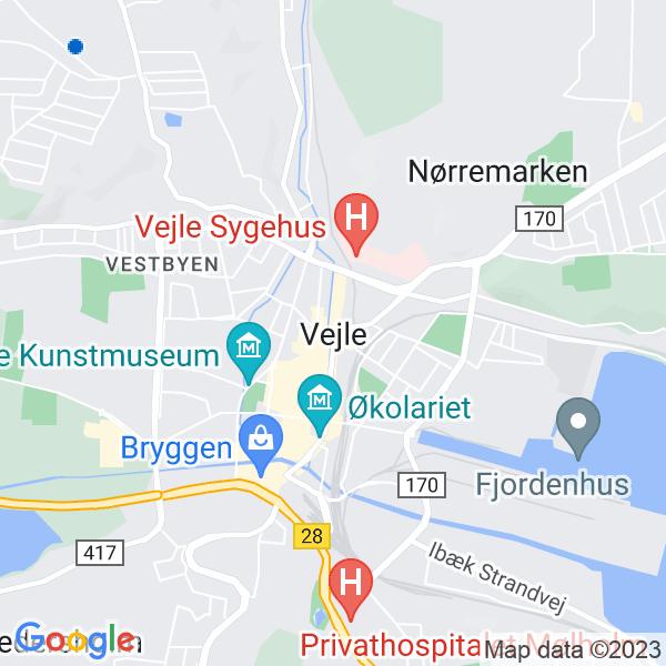 cateringfirmaer i Vejle