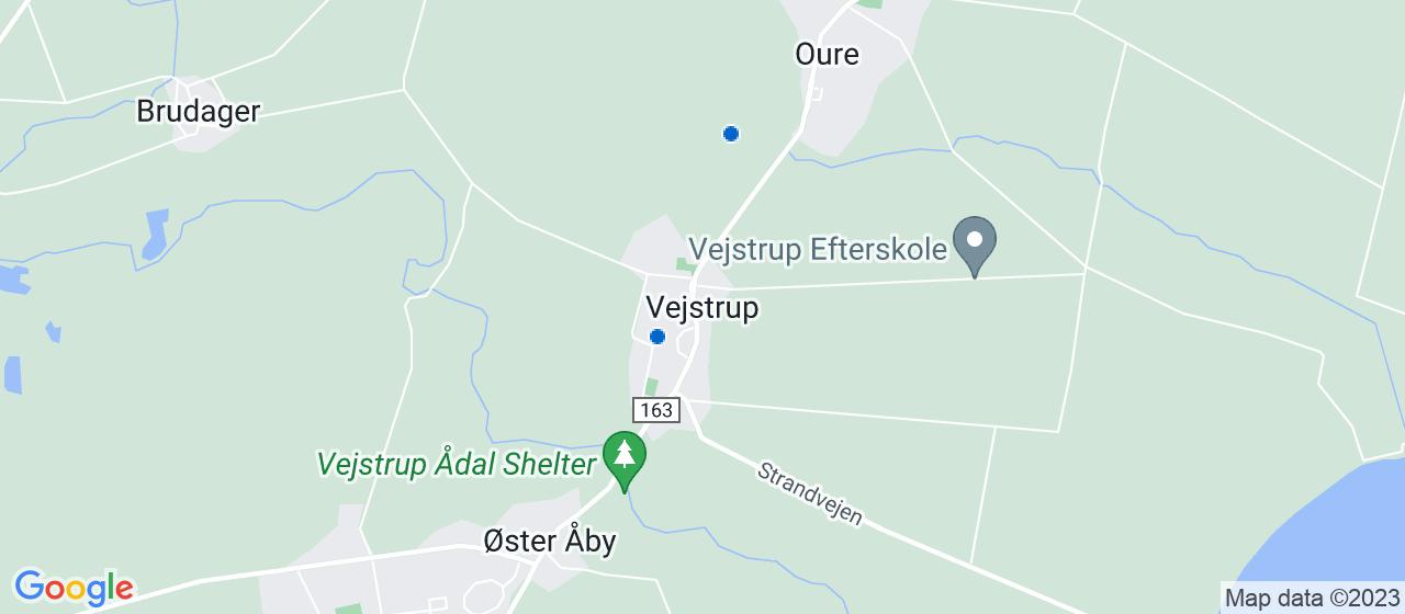 byggefirmaer i Vejstrup