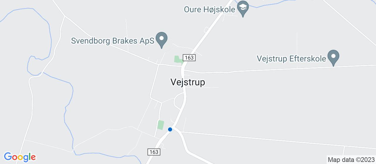 flyttefirmaer i Vejstrup