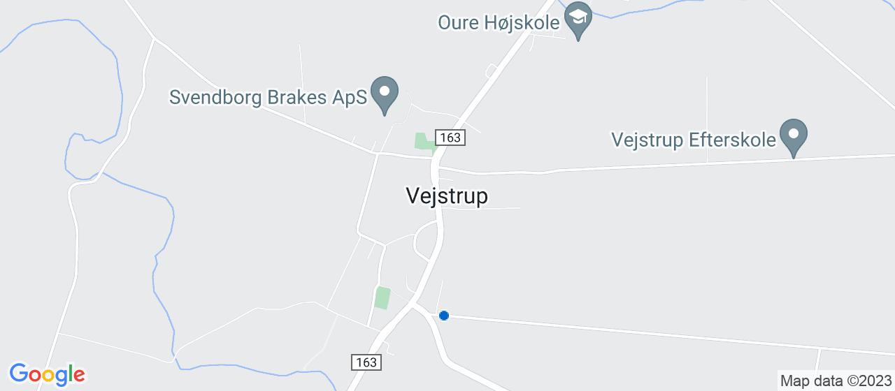 VVS firmaer i Vejstrup