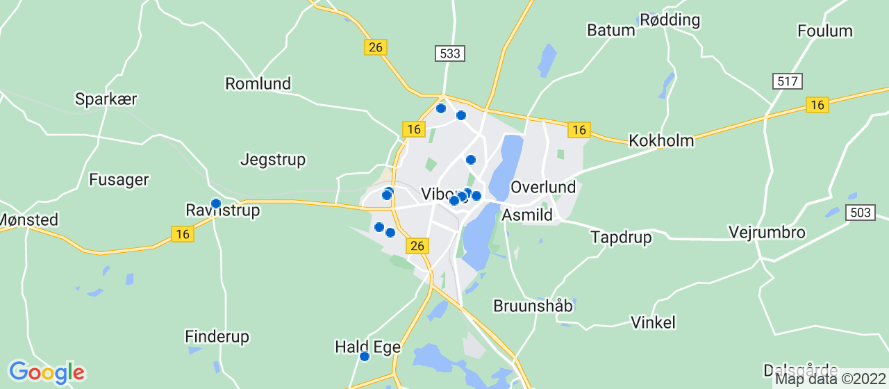 fotografer i Viborg