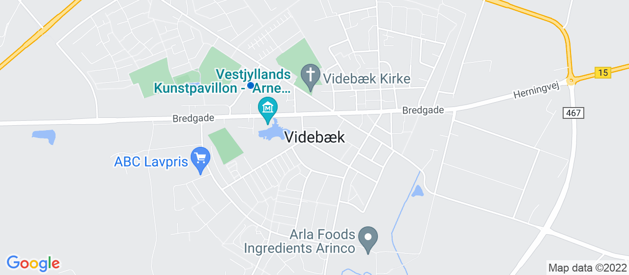bogholder virksomheder i Videbæk
