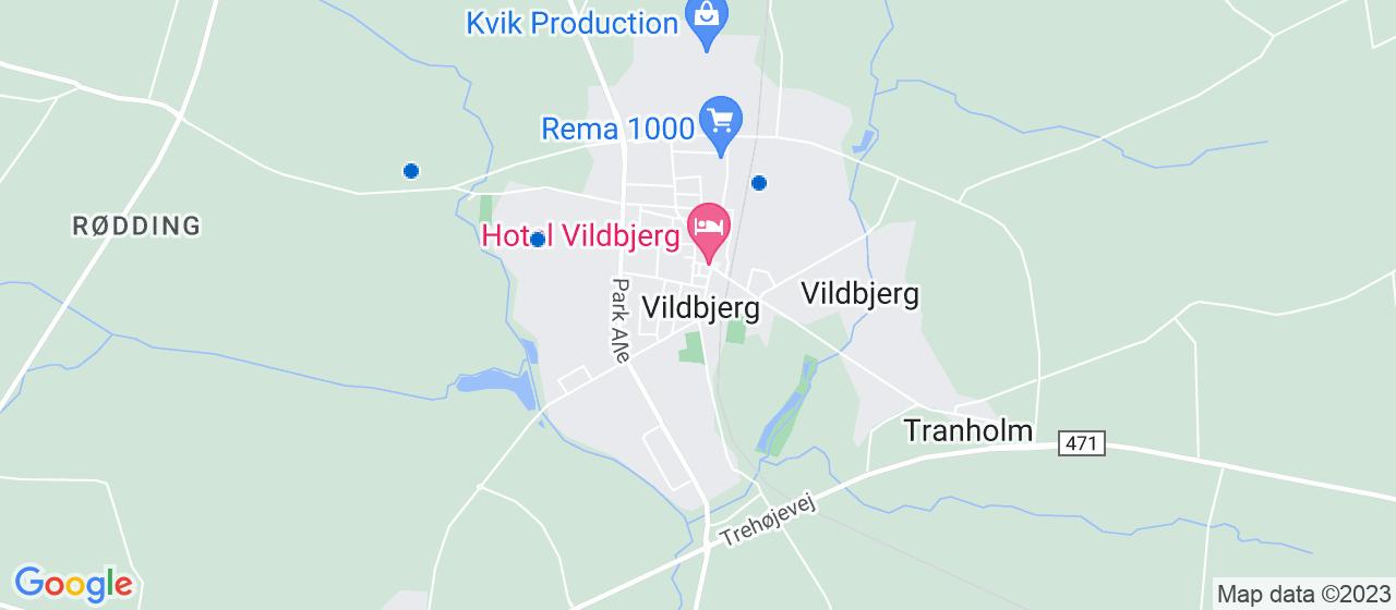 bogholder virksomheder i Vildbjerg
