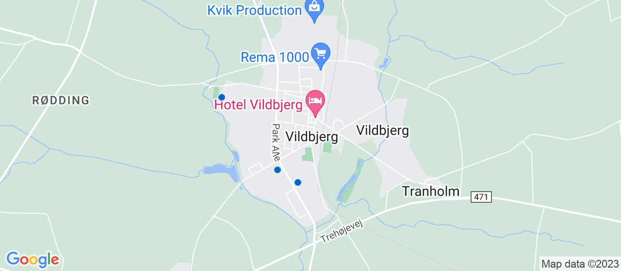 tandlæger i Vildbjerg