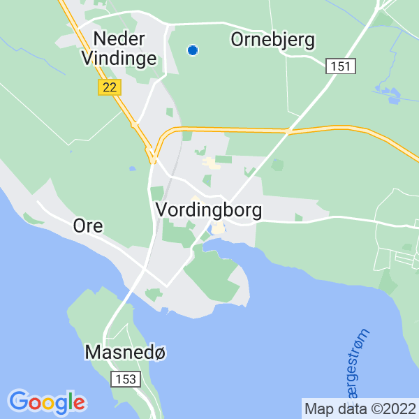 malerfirmaer i Vordingborg