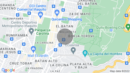 Brand NEW Great Location 1bdr 1.5bth Wi-fi Pool GYM 24hr Guard Netflix Parking Map