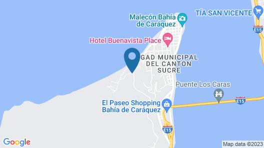 Saiananda Map