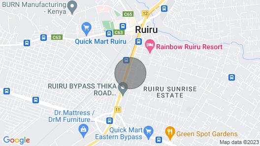 Hosting along thika road, opposite spur mall. Map