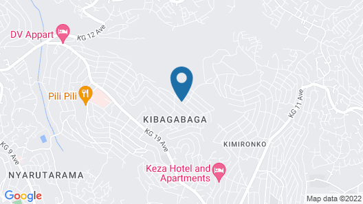 Comfort Away From Home Mugesera Myplace Map