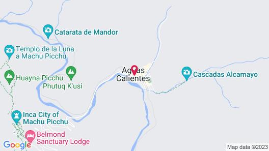 Ecologica-Mapi Map