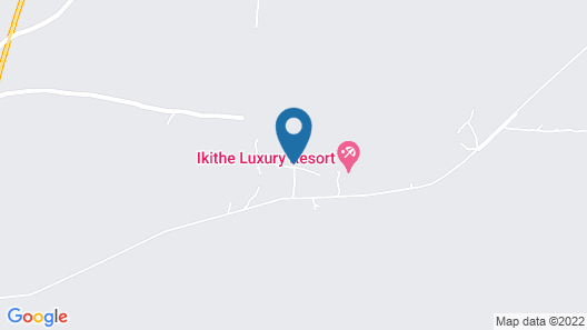 Ikithe Luxury Resort By Mantis Map