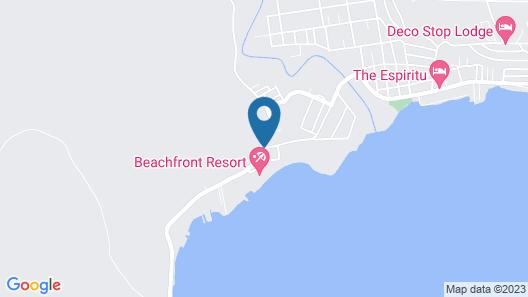Village de Santo Resort Map