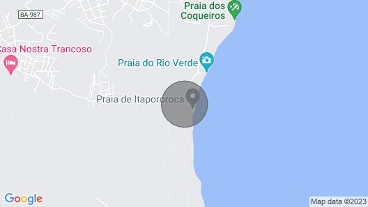 House Rio Verde Map