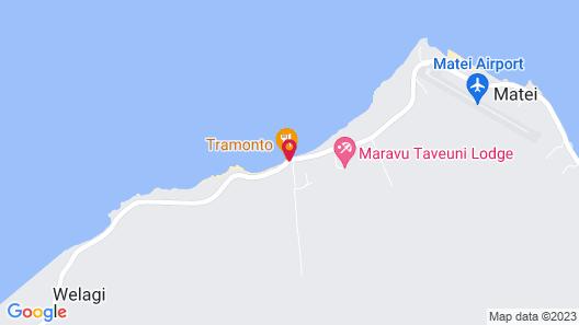 Makaira Resort Map