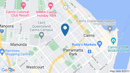 MiHaven Student Living - Student Accommodation Map
