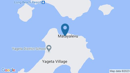Navutu Stars Resort Map