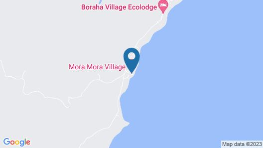 Moramora Village Hotel Map
