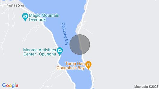Bougainvilla - Robinson's Cove Map