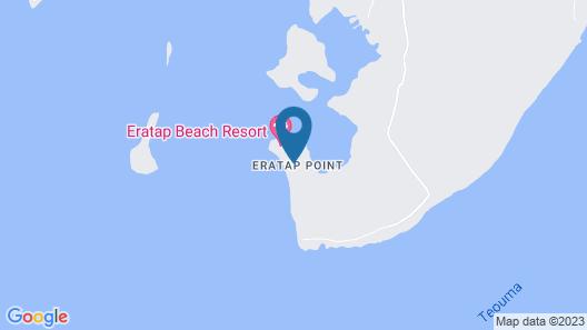 Koyu Apartments Map
