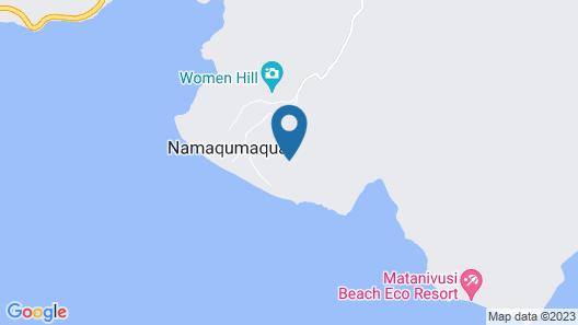 Wellesley Resort Map