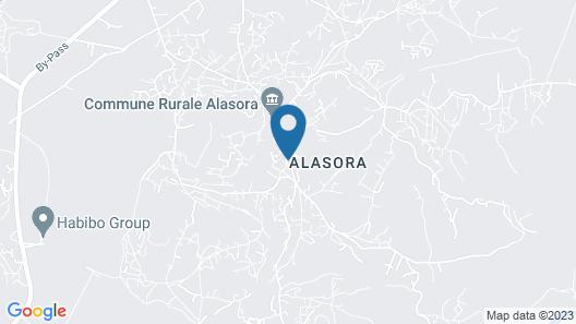 Residence  Primavera  Atla  Map