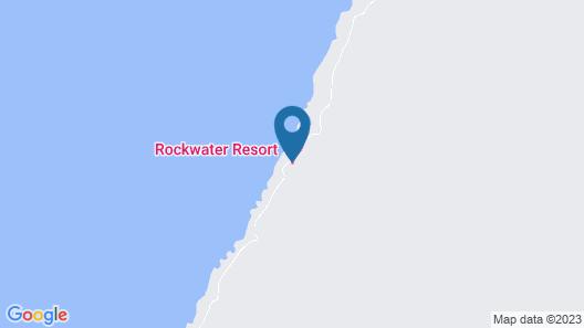 Rockwater Resort Map