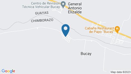 Santval Map