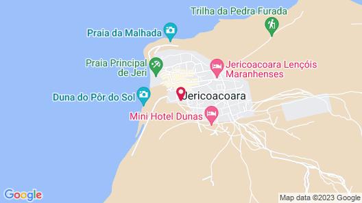 Essenza Dune Map