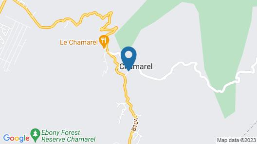 La Vieille Cheminee Map