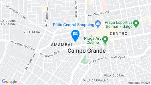 Hotel Premier Map