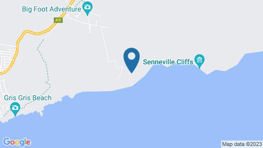 Andrea Lodges Map