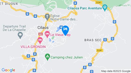 Studio Platane Map