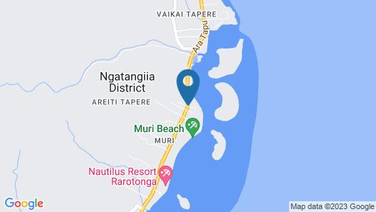 Sokala Villas Map