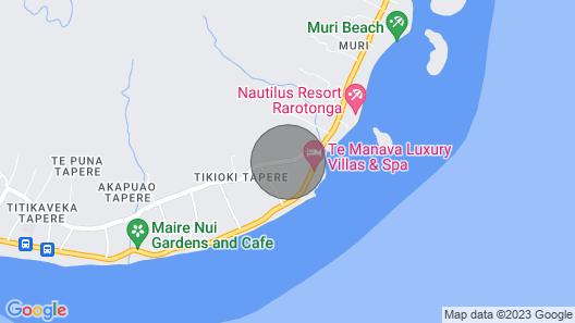 The Estate Map