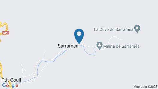 Hotel Evasion Map